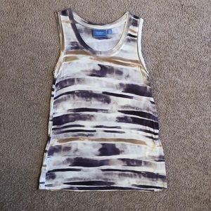 Women's simply vera tank top xs